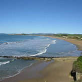 Campells Bay, Campbells Bay