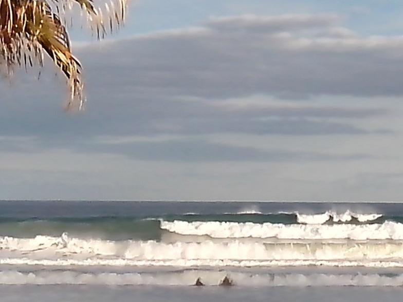 nice...., Playa de San Juan