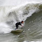 Ben Baldridge, Surf City Pier