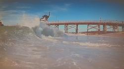 Seal Beach Pier photo