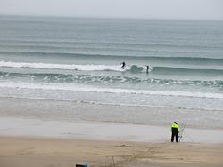 Cliff Beach (Lewis) photo