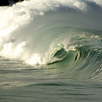 Hawaiian Power, Waimea Bay/Pinballs