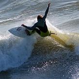 Kevin Sumer, Surf City Pier