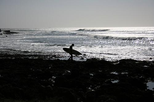 El Conquistador surf break
