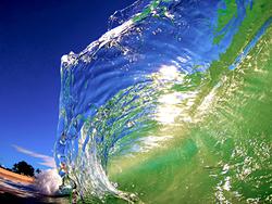 Fluid Energy, Sandy Beach photo