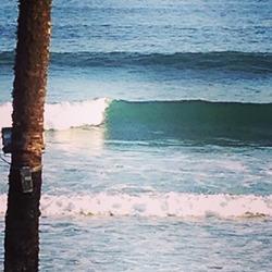 Praia do Juquei photo