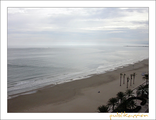 Surf forecast El Jucar