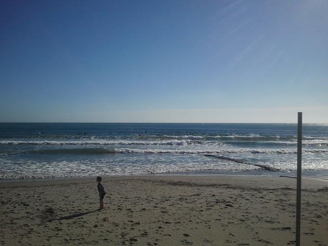 Diano Marina surf break