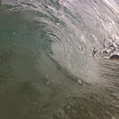 Yallingup Barrel, Yallingup Beach