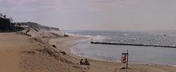 Amelie beach, L'Amelie photo