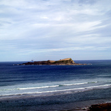 Isla de Izaro