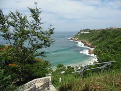 Lugar favorito en la costa sur, Carrizalillo photo