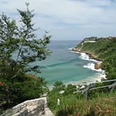 Lugar favorito en la costa sur, Carrizalillo