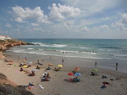 Summer La Zenia photo
