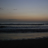 Nosara after sunset, Guiones