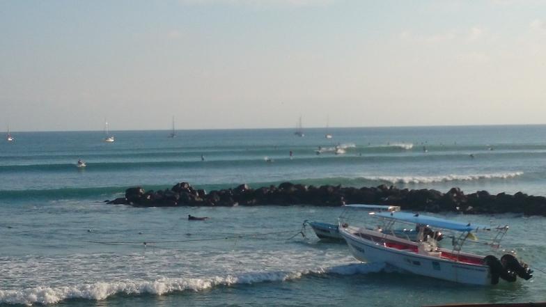 El Anclote Surf Forecast And Surf Reports Nayarit Mexico