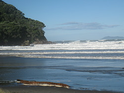 feb 1st, Waihi Beach photo