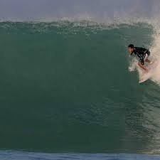 Richardsons surf break