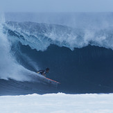 Late Drop, Banzai Pipeline and Backdoor