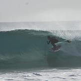 Porto Santo Surfing, Praia do Cabeco