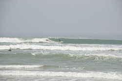 Long Lefts, Binh An photo