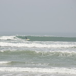 Long Lefts, Binh An