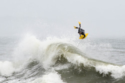 Bodyboard, Paco D 'arcos photo