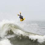 Bodyboard, Paco D 'arcos
